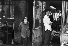Shanghai上海1994 part5 Renmin Road 人民路-63 (8hai - photography) Tags: road shanghai yang ren 上海 1994 bahai hui min renmin part5 人民路 yanghui shanghai上海1994
