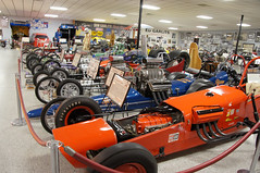 092213 Don Garlits Museum of Drag Racing 185 (SoCalCarCulture - Over 46 Million Views) Tags: museum dave drag florida lindsay racing don ocala garlits sal18250 socalcarculture socalcarculturecom