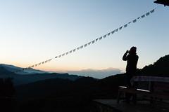 Himalaya, Nepal (Claus Blok Thomsen) Tags: nepal himalaya