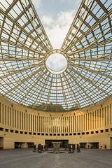 Il Mart di Rovereto (mart_museum) Tags: italy museum arte museo architettura trentino mart mariobotta mostre rovereto museodarte