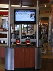 Office Digital Display