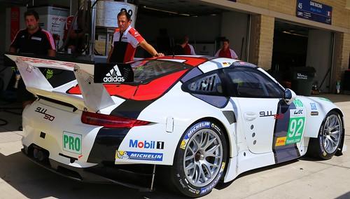 Alan Wilzig Racing COTA IMSA Lites 2013 International Sportscar Weekend