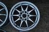 DSC_0127-2 copy (Blazedd) Tags: wheel silver grey 33 wheels gray 7 8 racing 16 rays ces volks rim rims 35 ti volk blazed ce28n titaniums ce28 16x7 16x8 blazedd