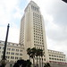 Los Angeles City Hall, Associated Architects, John C. Austin, Albert C. Martin, John Parkinson 1928