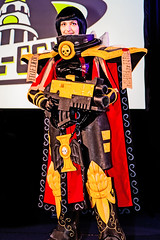 Hal-Con 2013 (Evan MacPhail Photography) Tags: costumes fiction evan photography book costume comic cosplay contest science 40k fantasy convention scifi warhammer hal halifax con 40000 halcon costumer 2013 macphail evanmacphailphotography