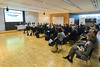 """Press conference: What are the prospects for offshore wind energy after the elections in Germany?   <a style=""""font-size:0.8em;"""" href=""""http://www.flickr.com/photos/38174696@N07/10962787474/sizes/o/"""" target=""""_blank"""" class=""""download"""">Download high-res</a>"""
