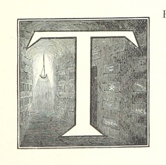 Image taken from page 377 of 'Ancient Rome and its connection with the Christian religion. An outline of the history of the city from its ... foundation ... to the erection of the chair of St. Peter in the Ostrian Cemetery ... Containing ... illustrations