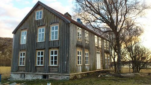 """Schønninghuset <a style=""""margin-left:10px; font-size:0.8em;"""" href=""""http://www.flickr.com/photos/110173116@N08/11116306273/"""" target=""""_blank"""">@flickr</a>"""
