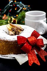 Christmas tangerine tart (gorobina) Tags: christmas xmas winter red food holiday cake closeup fruit dinner pie dessert cuisine still healthy berry sweet decoration cream tasty plate nobody newyear bistro fresh holly sugar gourmet celebration delicious biscuit patisserie homemade snack pastry served ribbon buffet piece tart celebrate bake calorie fruitcake baked garnish torte afters sweetmeat appetite