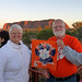 """Australia: Glenda  and David S. Sours M '74 • <a style=""""font-size:0.8em;"""" href=""""http://www.flickr.com/photos/49650603@N07/11208357524/"""" target=""""_blank"""">View on Flickr</a>"""