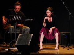 Patrizia Laquidara - Teatro Aperto, Asparetto di Cerea (VR) 7-12-2013 (streetspirit73) Tags: teatro cara verona di patrizia aperto laquidara cerea asparetto