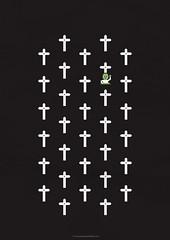 Rise (Jaakie201) Tags: graveyard shirt poster pattern zombie pillow pixel 8bit rise