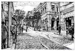 Porto Alegre Rua Gal Vitorino