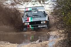 (egeatt) Tags: water race nikon rally lada 2105 ba3 d90 mikulás víz vfts