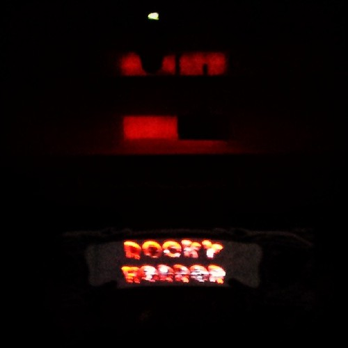 #rocky #horror