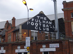 Craven Cottage (lcfcian1) Tags: city london leicester cottage away matches fulham carlingcup 32 craven lcfc cravencottage fulhamfc fulhamfootballclub 27808 stadiumground fulhamvleicester