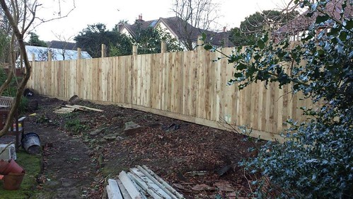 Fencing Services Wilmslow Image 7