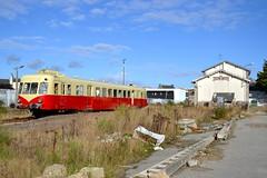 Jadis une très grande gare, … (8Uhr) Tags: stpoldeléon lignemorlaixroscoff voyagex2403bretagne