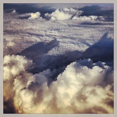 5 Jan 2014 (Rob Rocke) Tags: travel windows sky clouds skies shadows escape altitude airplanes flight aerialviews rr transportation americanairlines vacations portals getaways instagram