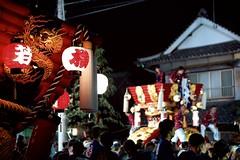 Chosa Battle (Jake in Japan) Tags: festival japan dragon sony getty editorial lantern kagawa gettyimages flickrvision  kotohira  chosa    apsc nex7 sel50f18 e50mmf18oss jakejung