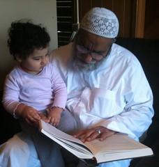 Sheikh-Alansari-grandson-Uwais