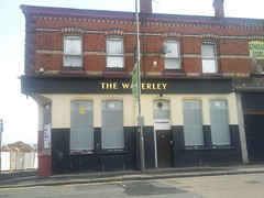"The Waverley, Anfield, Liverpool • <a style=""font-size:0.8em;"" href=""http://www.flickr.com/photos/9840291@N03/12211330434/"" target=""_blank"">View on Flickr</a>"