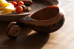 Kuksa (JonMacSpoon) Tags: carving noggin bushcraft kuksa