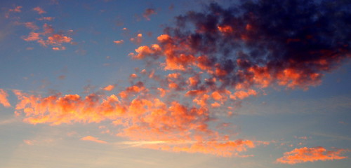 Crazy Sky