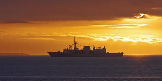 6736 HMCS Regina