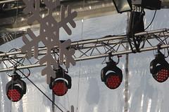 [podium huldiging in Assen van de sporters olympische winterspelen in 2014 (willemsknol) Tags: assen schaatsers svenkramer olympischewinterspelen irenewust inhuldigingsporterswinterspelen2014
