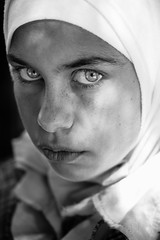 These are the stories of the refugees Syrian... (Giulio Magnifico) Tags: life lighting inspiration macro girl look closeup lady composition turkey children square hope intense eyes shadows emotion expression refugees muslim steps sharp story syria curious gaze glacial nikond800e nikkormicro105mmafsvrf28