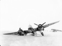 A18016H (ww2images) Tags: worldwarii worldwar2 luftwaffe ww2images worldwar2photo