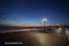 Cromer Pier (Shaun Reynolds) Tags: blue nightsky nationalgeographic simplysuperb