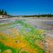 Yellowstone Colours