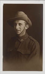 Albert Stephen Furness (State Library of New South Wales collection) Tags: albert stephen furness 58926 albertstephenfurness aif wwi