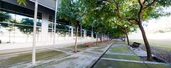 Aulari Campus UPC Vilanova