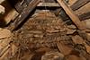 Steinhleðsla - Torfbær - Byggðasafnið að Skógum (olikristinn) Tags: museum iceland july 2014 skógar suðurland torfbær byggðasafn steinhleðsla byggðasafniðaðskógum july2014 04072014