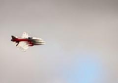 Swiss Air Display Team (spikey1967) Tags: clouds canon swiss formation airshow 7d 50500 fairford airtattoo
