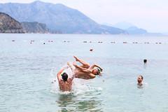 Sea Dance Festival Day 1 (Exit Festival) Tags: jaz montenegro budva exitadventure seadancefestival