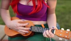 UkeColor2 Ukulele (FolsomNatural) Tags: ukulele uke color colorful