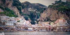 maiori-amalfi-coast (TrentNixon) Tags: italy roma rome eurpoe verona scilla scilly florence ponte vecchio travel sunset meta sorrento