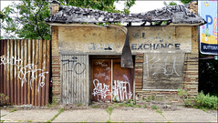 Wayne Kelly's Cycle Exchange, West End (real00) Tags: williamreal willreal 2016 2010s 2000s pittsburgh pennsylvania urban city landscape urbanlandscape alleghenycounty pittsburghregion westernpennsylvania