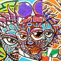 Breve boas novas!!! #DPRAZ #dpraznopara #danyahupraz #dancoliveira #danielpraz #desenho #pintura #cores #ilustrao #artesvisuais  #instaarte #draw #drawing #design #painting #colors #ilustration #visualarts  #instaart #instailustration #art #arte #artes (Dan C. Oliveira (DPRAZ)) Tags: instailustration ilustrao eyesart canvas artesvisuais ilustration dpraz artes art danielpraz somaousomecrew instacolors instaarte freeart dancoliveira arte desenho painting visualarts instaart drawing colors cores pintura danyahupraz design draw dpraznopara