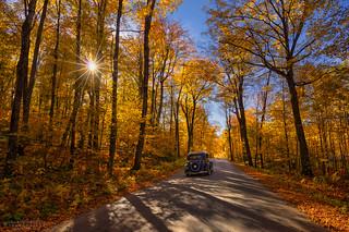 New England Drive