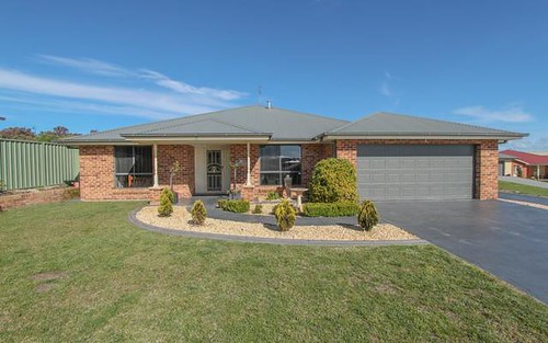 5 Diamond Close, Kelso NSW 2795