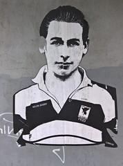 Tribute to Kevin Barry (1902-1920), Dublin 2016 (Denis Bocquet) Tags: centenary irish insurrection war liberation 1916 1922 ireland nationalist nationalism volonteers british repression violence ira