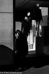 MidTown2016(NYC) (bigbuddy1988) Tags: people art bw wow portrait photography manhattan city nikon d300 nyc ny usa urban outdoors outside dark black white