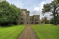 (Martin_Francis) Tags: castlemary cocork ireland ruin