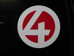 4 (duncan) Tags: 4 four number 4frame