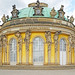 Germany-00441 - Sanssouci Details